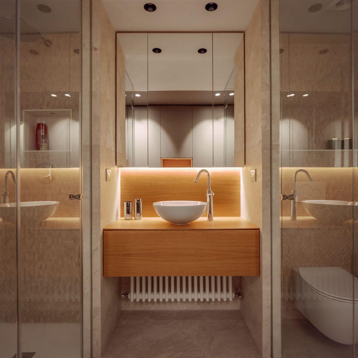 Reforma de baños en Bilbao y Bizkaia