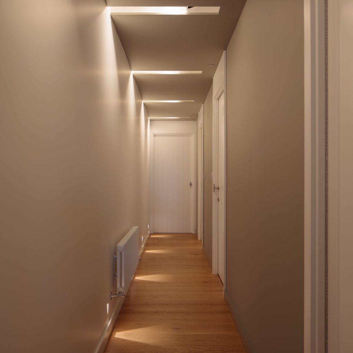 Proyectos de iluminación LED en Bilbao y Bizkaia