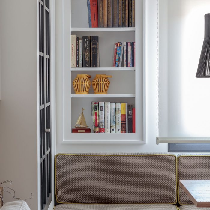 Librería de reforma de vivienda en Santurtzi