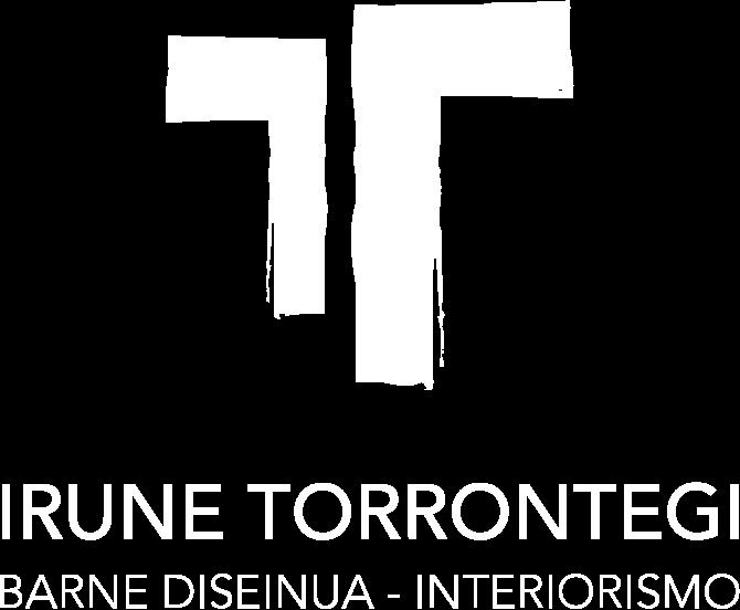 Logo Irune Torrontegi Barne Diseinua - Interiorismo